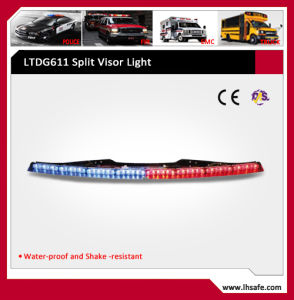 LED Split Visor Light (LTDG611) pictures & photos