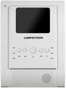 Video Door Phone with 4-Inch CRT Screen, Hand-Free (MT18B)