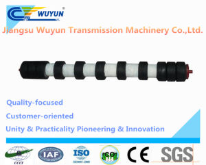 Gravity Roller, Steel Idler Roller, Durable Roller for Conveyor Belt, Belt Conveyor pictures & photos