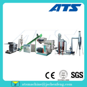Boiler Application Straw Wood Dust Pellet Line with Ce pictures & photos
