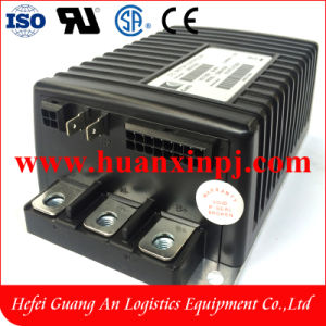 High Quality Curtis 36V DC Motor Speed Controller for Golf Carts 1266A-5201 pictures & photos