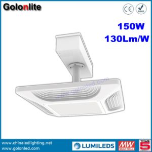 China Shenzhen Factory 130lm/W 120W LED Canopy Light for Gas Station Petrol Station pictures & photos