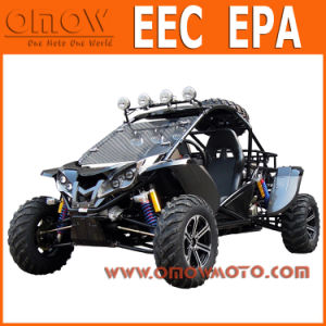 Euro4 168/2013 EEC EPA 1100cc 4X4 Dune Buggy pictures & photos