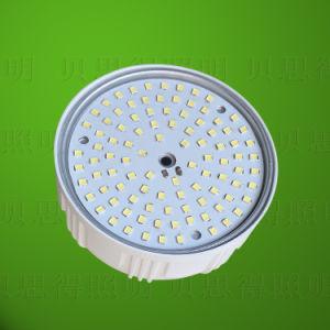 E27/B22 Aluminium Frame Inside LED Bulbs pictures & photos