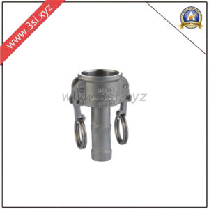 Stainless Steel Pipe Quick Coupling with Type C (YZF-F365) pictures & photos