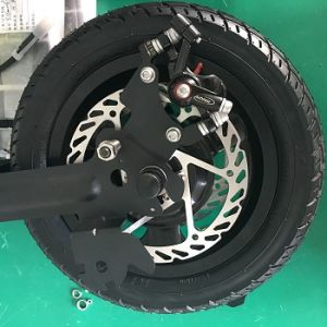Speed Pedelec Mountain Electric Bicycle with 700c Frame Intergrated Lithium Battery pictures & photos