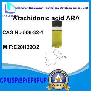 Arachidonic acid CAS 506-32-1 pictures & photos