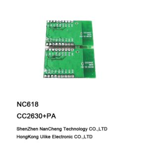 Cc2630 +PA Zigbee Wireless Module for Home Automation Cc2630 Cc2592 RF Module pictures & photos