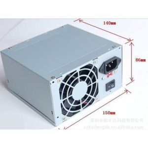 ATX Micro 200W PSU with 8cm/12cm Fan pictures & photos