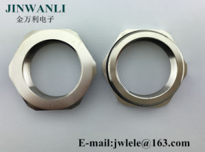 Metal Reducer for Cable Gland, Circle or Hexagon Shape Available pictures & photos