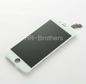 LCD Touch Screen for iPhone 6 Mobile Phone Accessories pictures & photos