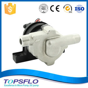 Solar Powered Pump/ DC Brushless Pump pictures & photos