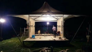 Hotel Outdoor Event Tents Used Marquee Canopy Tent 10 pictures & photos
