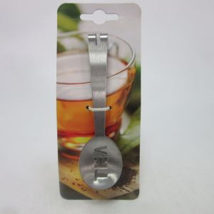 Stainless Steel Tea Bag Clip pictures & photos