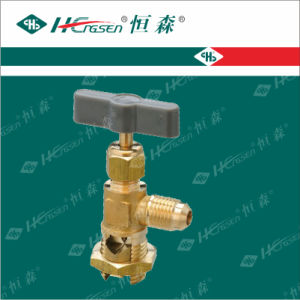 Needle Valve /Refrigeration Fittings pictures & photos
