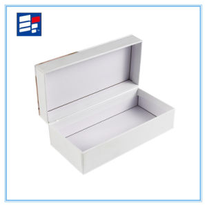 Custom Paper Rigid Gift Box with Magnetic Closure Lid pictures & photos