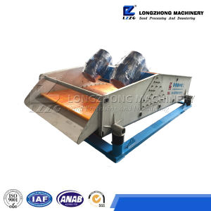 Stainless Steel Dewatering Screen for Silica Sand and Mining pictures & photos