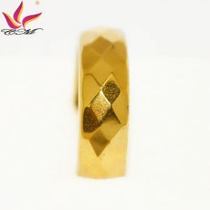 Htr17031601 Customized Fashion 6mm Gold Color Hematite Beads Wholesale Jewellery pictures & photos