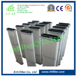 Ccaf Air Filter Element for Deducting System pictures & photos
