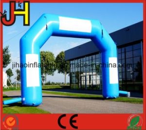 Hot Selling Cheap Custom Inflatable Arch, Inflatable Finish Line Arch pictures & photos