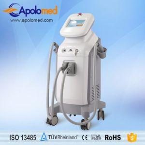 3 in 1 Cavitation+RF Monoplar+RF Bipolar +Vacuum Slimming Machine (Hs-550E) pictures & photos