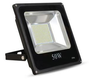 Outdoor 220V 50W LED Flood Light pictures & photos