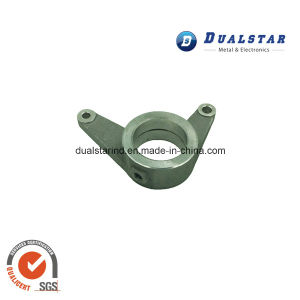 Precision CNC Machining Parts for Hydraulic Crimper Cylinder pictures & photos