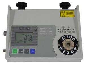 Testing Equipment Digital Torque Meter M-200 pictures & photos