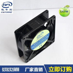 9225 220V High Quality AC Axial Industrial Fan pictures & photos