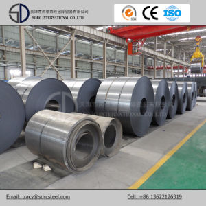 Cold Rolled Steel Coil for Building Material pictures & photos