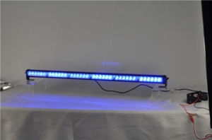 890mm 36W LED Stick Light Blue Singnal Directional Light (SL363) pictures & photos