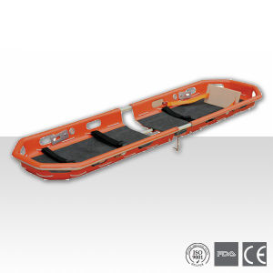 Foldable Basket-Shaped Emergency Stretcher (HS-6B) pictures & photos