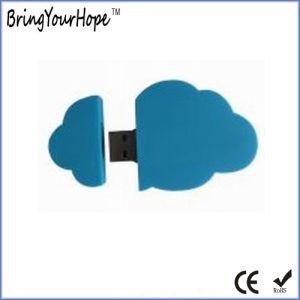 Cloud Shape USB Memory Flash Drive (XH-USB-151) pictures & photos