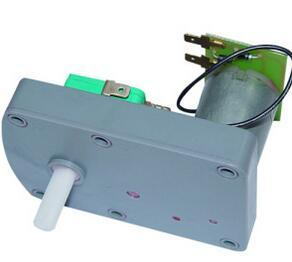 DC Gear Motor for Vending Machine pictures & photos