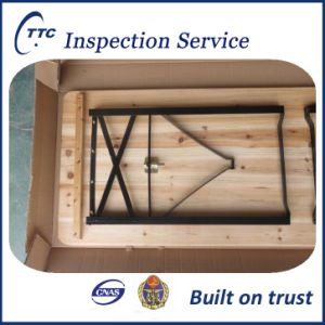 Quality inspection service for wood/wooden table in China