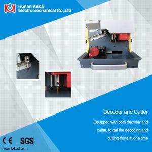 China Hot Sale Car Key Cutting Machine Laser Key Cutting Machines