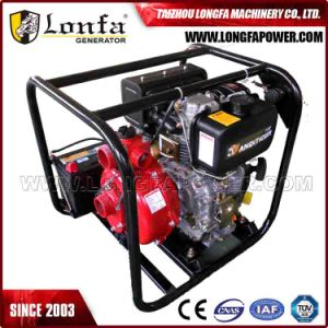 2inch Diesel Fire Fighting High Pressure Water Pump pictures & photos