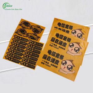 Custom Cut Matt Vinyl Stickers (KG-PT023) pictures & photos