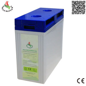2V 800ah AGM Sealed Lead Acid Battery for Storage pictures & photos
