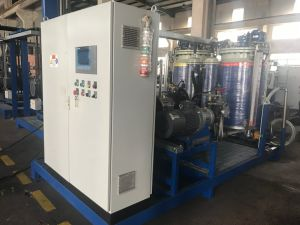 Hpm350 High Pressure Foaming Machine with Hcfc141b pictures & photos