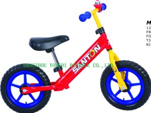 "Balance Bike/Running Bike/ Bicycle/ Bike/12""Balance Bike (YD16LB-12418) pictures & photos"