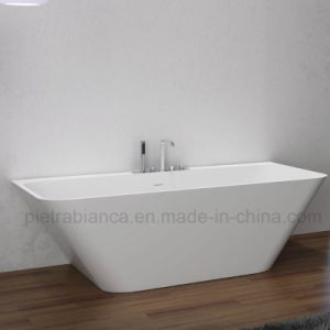 New Material Composite Acrylic Reson Bathtub (PB1045N) pictures & photos