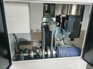 Automatic PTFE Powder Molding Machine for Gasket pictures & photos