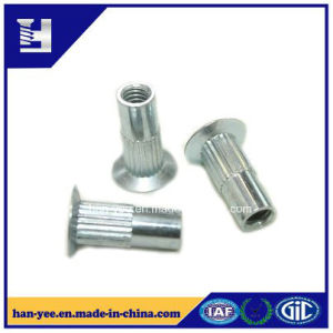 Made in China Fasteners Customized Nut pictures & photos