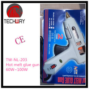 60W~100W Hot Melt Glue Gun with Wire pictures & photos