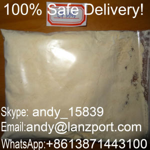 High Quality Steroid Hormone Trenbolone Acetate 100% Pass Customs pictures & photos