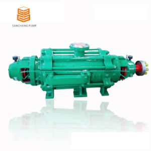 Zd Multistage Chemical Process Centrifugal Pumps pictures & photos