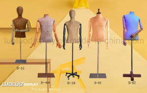 Male Torso Mannequin Forms for Display pictures & photos