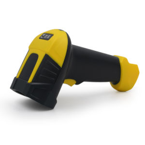 Hands-Free 1d Laser Barcode Scanner pictures & photos