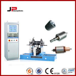Jp Vacuum Pump Rotor Balancing Machine (PHQ-160) pictures & photos